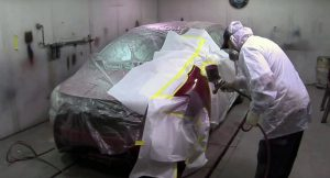 Dispoable applications in the automotive industry