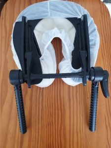 Disposable Face Cradle Cover 2