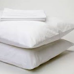 Disposable - Re usable Pillow covers
